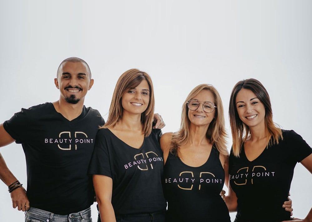 Beauty Point Team