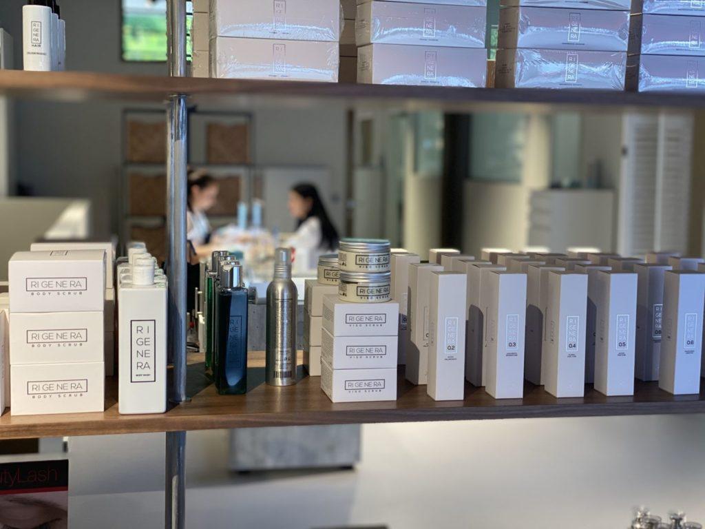 Beautypoint-Studio Reinach BL - Detailansicht