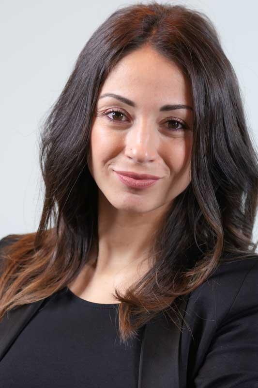 Fabiana Santisi, Inhaberin